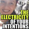 Gela Amini - The Electricity of Your Intentions: Episode 172